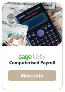 SAGE-UBS Payroll Application