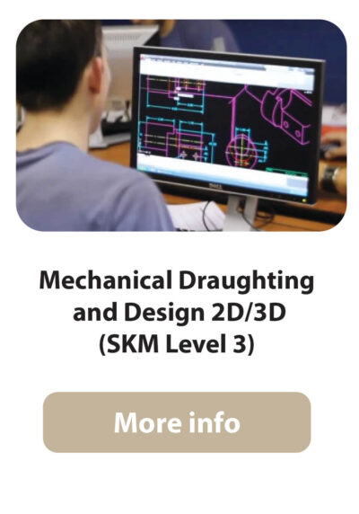 KTS Certificate in AutoCAD Application 2D/3D